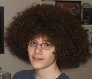 Kyle Afro