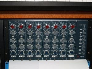 Neve 1084 Modules